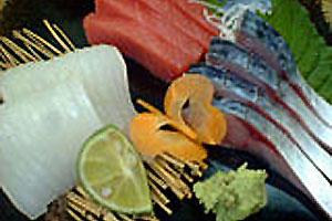 お食事処「みずき亭」寿司 | シティホテルサンチェリー